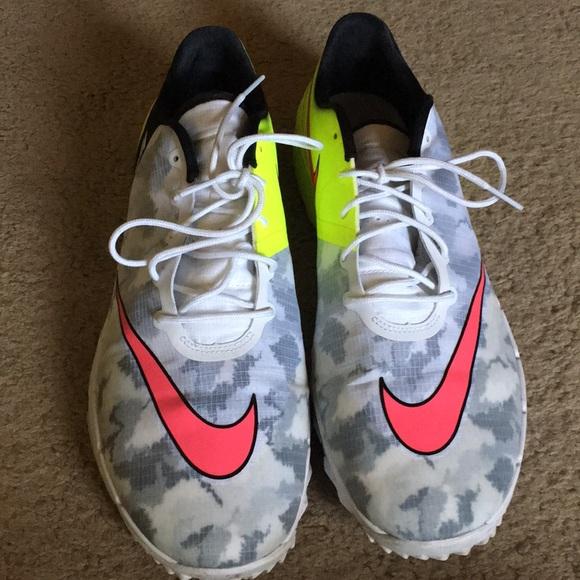 0428d1b93ea5 Nike FI Flex Golf Shoes SZ 11 Big Swoosh. M 5b294193aa5719d6c3b0f170